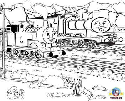 for you thomas the tank engine coloring pages birthday 2015