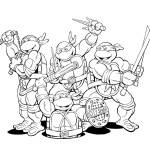 ninja turtles coloring pages michelangelo buonarroti   teenage mutant ninja turtles michelangelo coloring pages ...