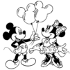 Celebrate Mickey Mouse Day with Coloring Pages