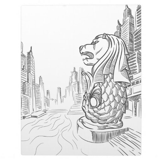 u s landmarks coloring pages - photo #18