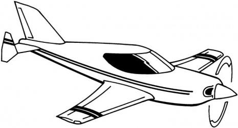 military-airplane-coloring-pages
