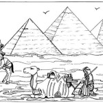 pyramids-in-egypt-coloring-pages