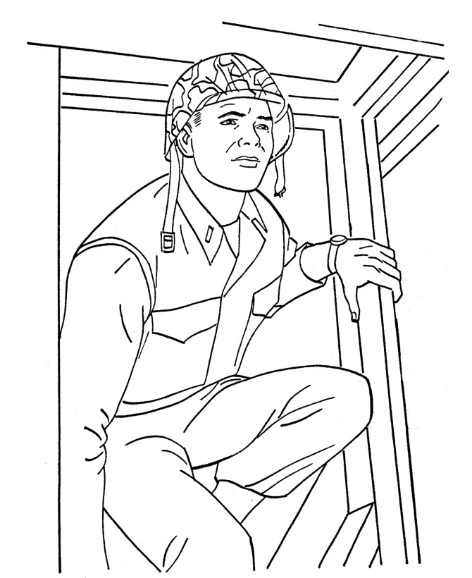 Millitary-Coloring-Pages-01
