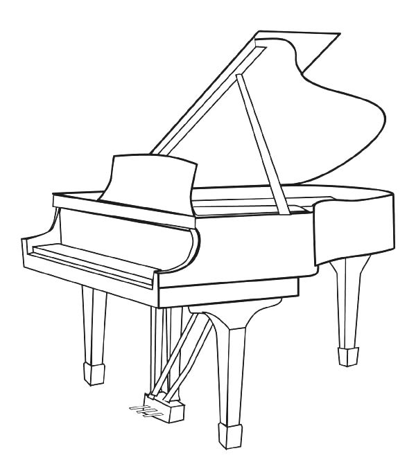 piano-music-instrument-coloring-pages