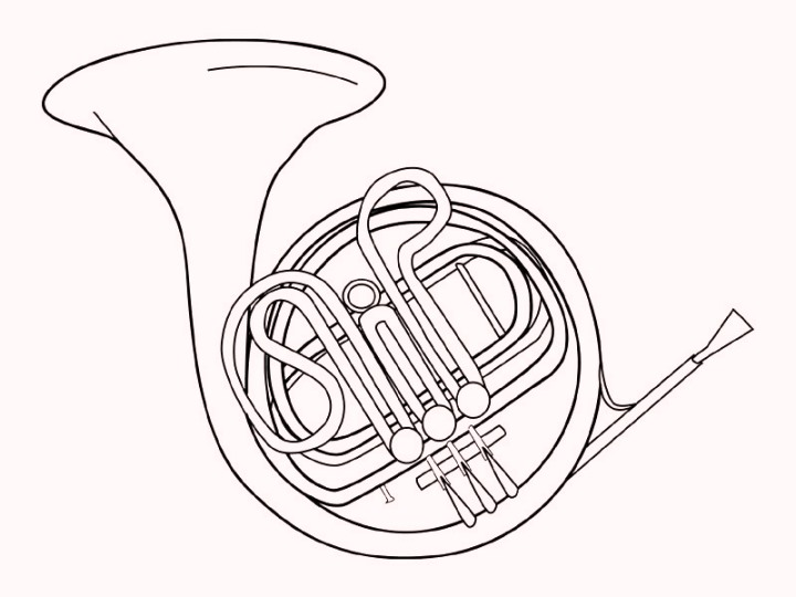 trumpet-music-instrument-coloring-pages