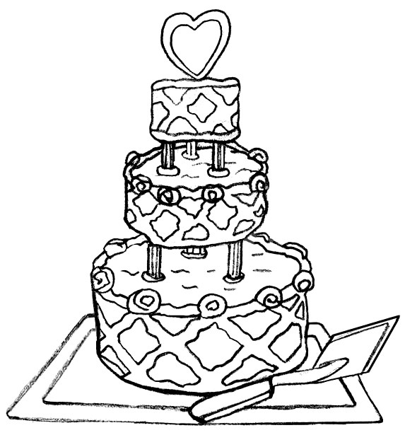 wedding-cake-coloring-pages-02