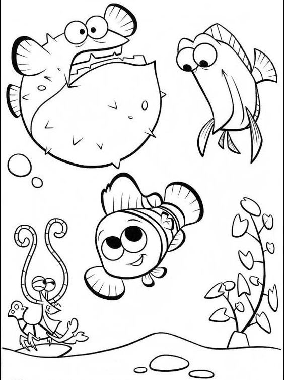 cute-nemo-coloring-pages