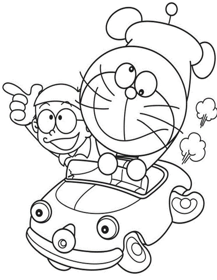 doraemon-and-nobita-colouring-pages
