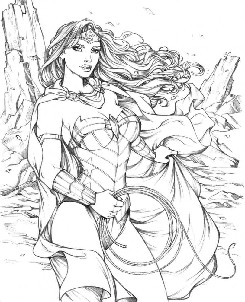 dc super hero girls coloring pages coloring pages
