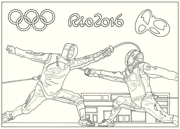 olympic-rio-2016-coloring-pages
