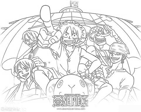 one-piece-coloring-pages-01-for-manga