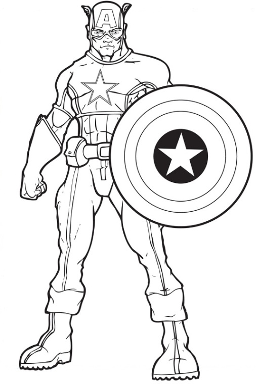 the-avengers-coloring-pages