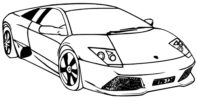 printable-lamborghini-coloring-pages