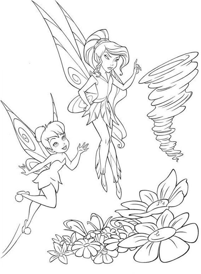 tinkerbell-coloring-pages-fo-girls