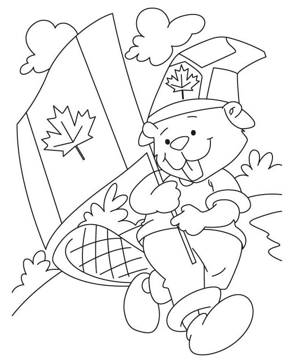 canada-day-coloring