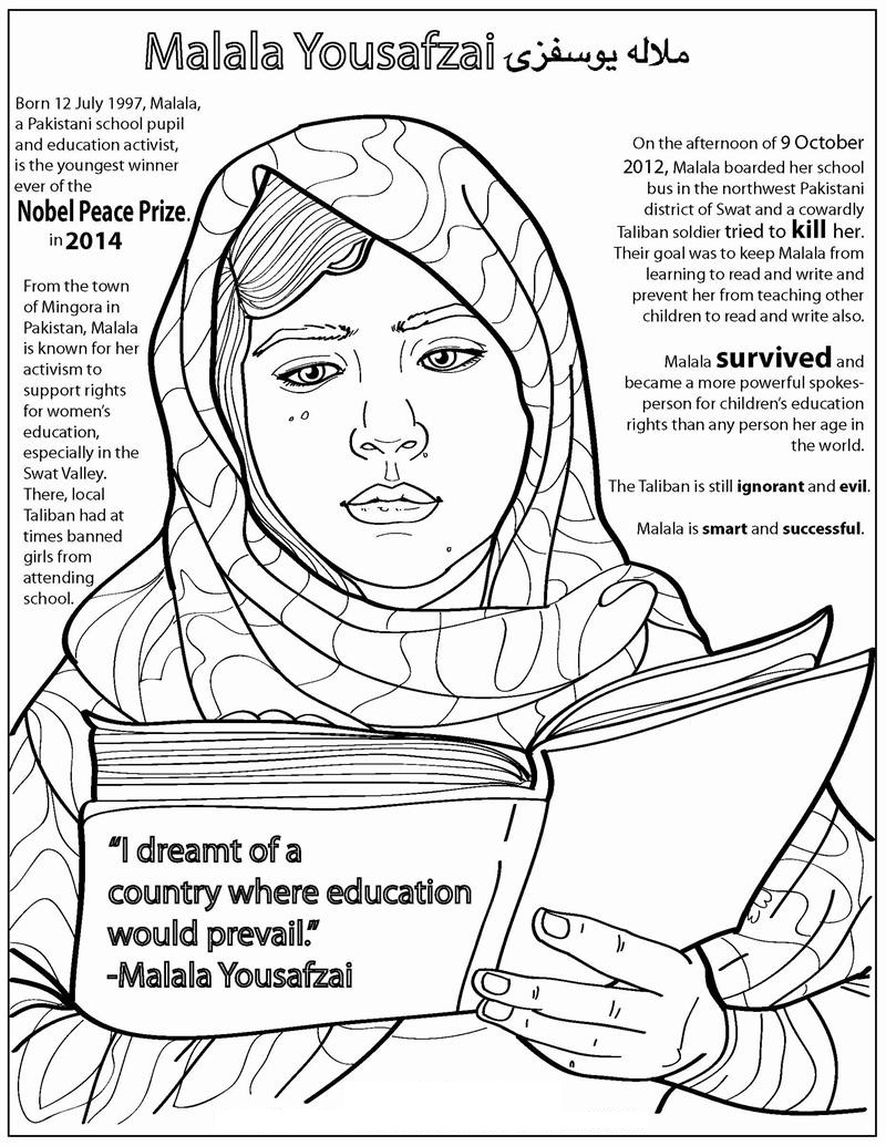 agents of change u2014 inspirational women coloring book coloring pages