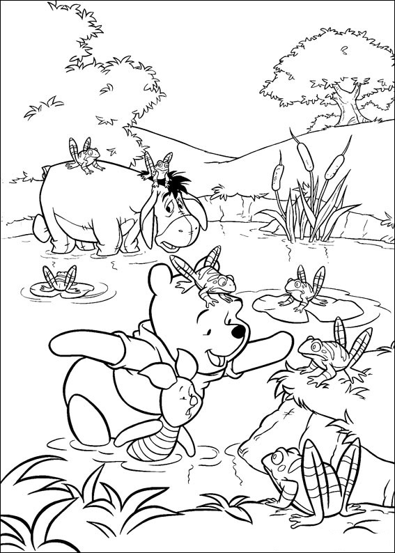 winnie-pooh-coloring-pages