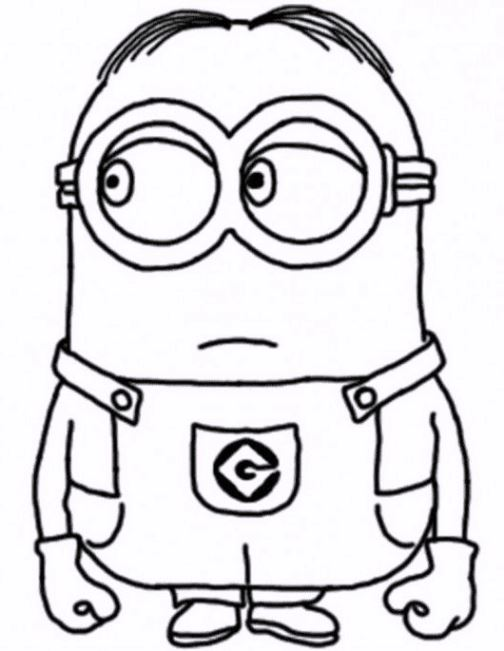 4-cute-minions-coloring-pages