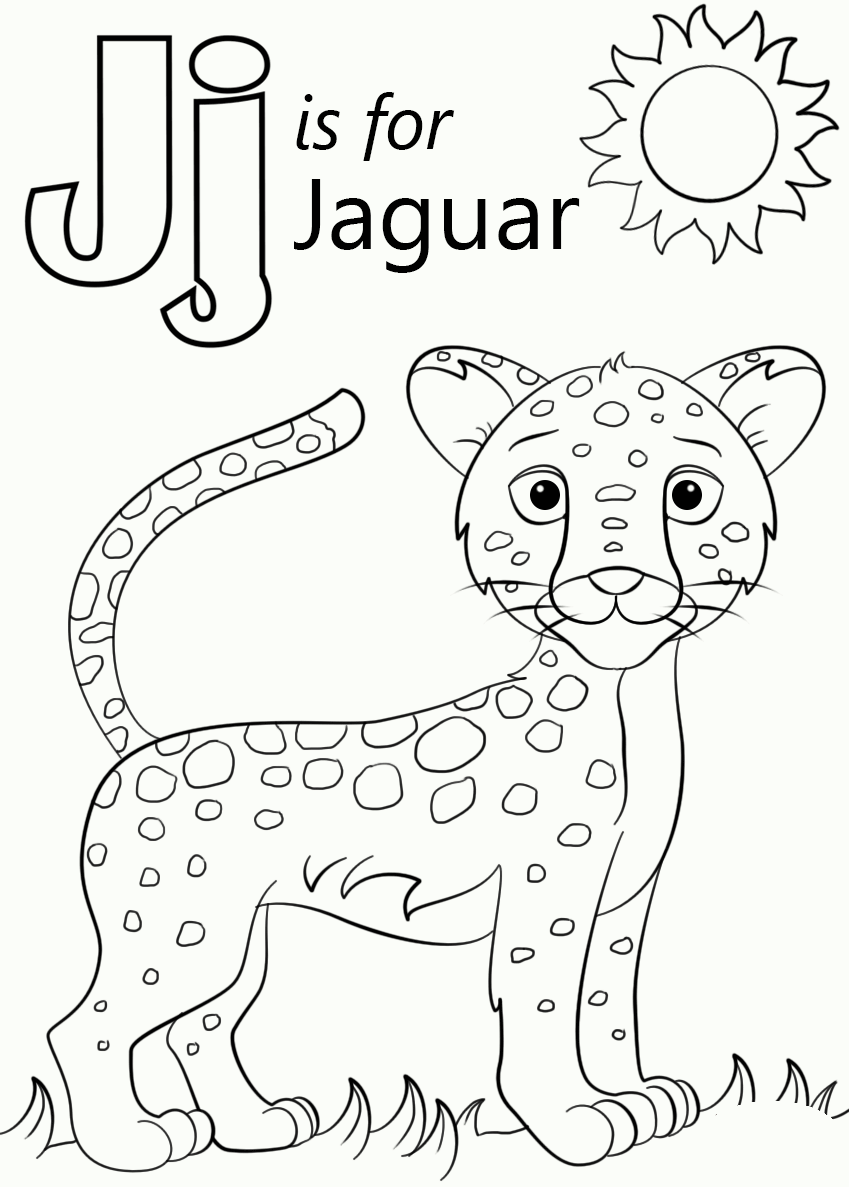 j-is-for-jaguar-coloring-pages