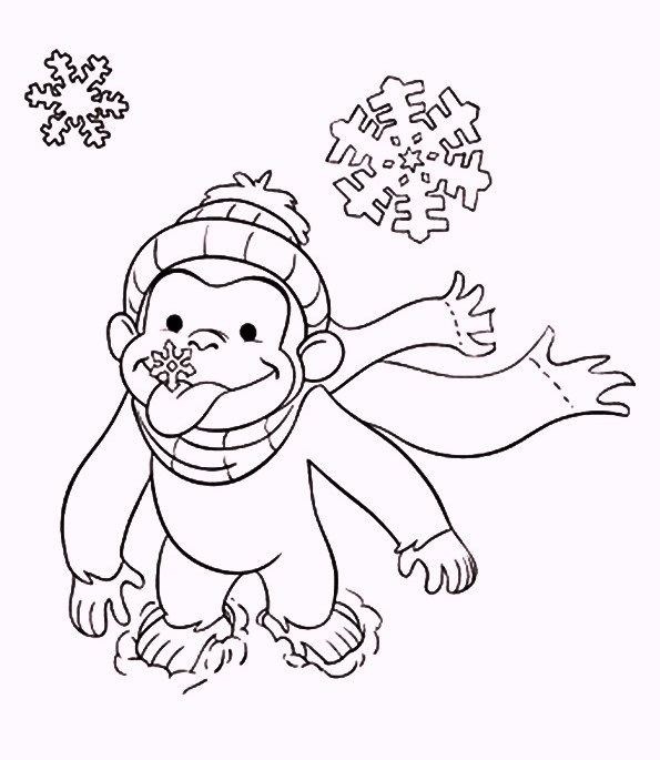 the-curious-george-coloring-pages