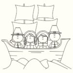 mayflower-ship-to-the-new-world-thanksgiving-coloring-pages