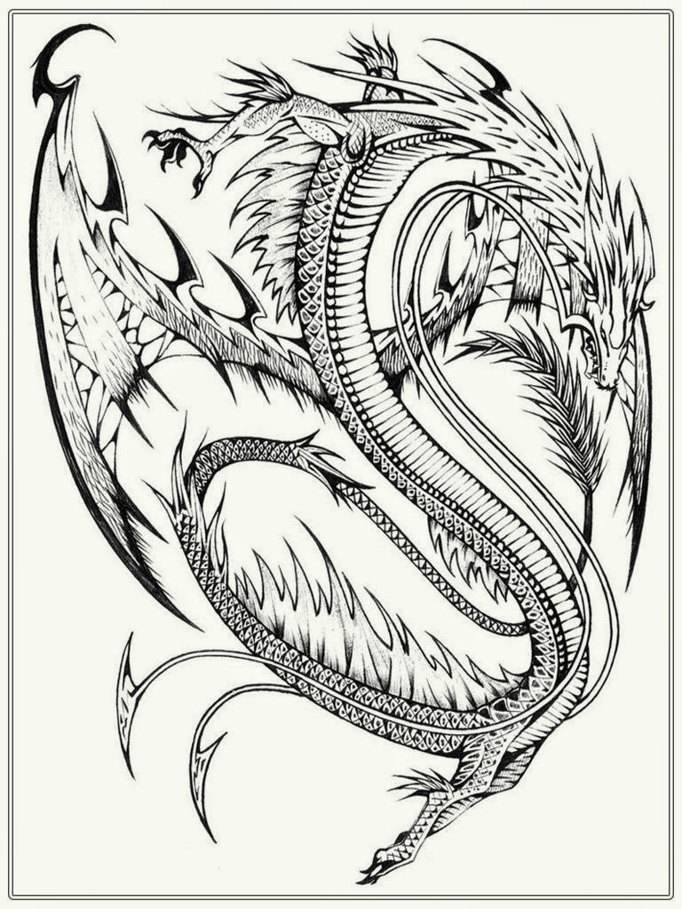 chinese dragon coloring pages to print coloring pages zentangle coloring pages dragon art dragon art coloring