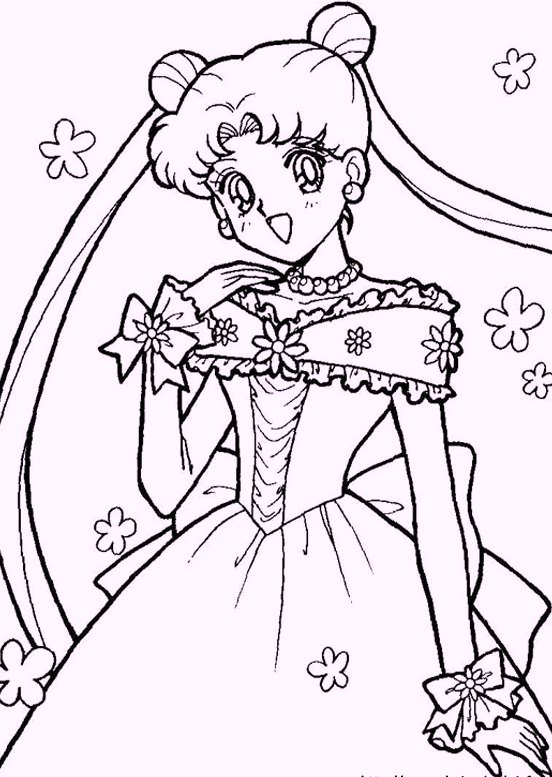 sailor-moon-coloring-sheets