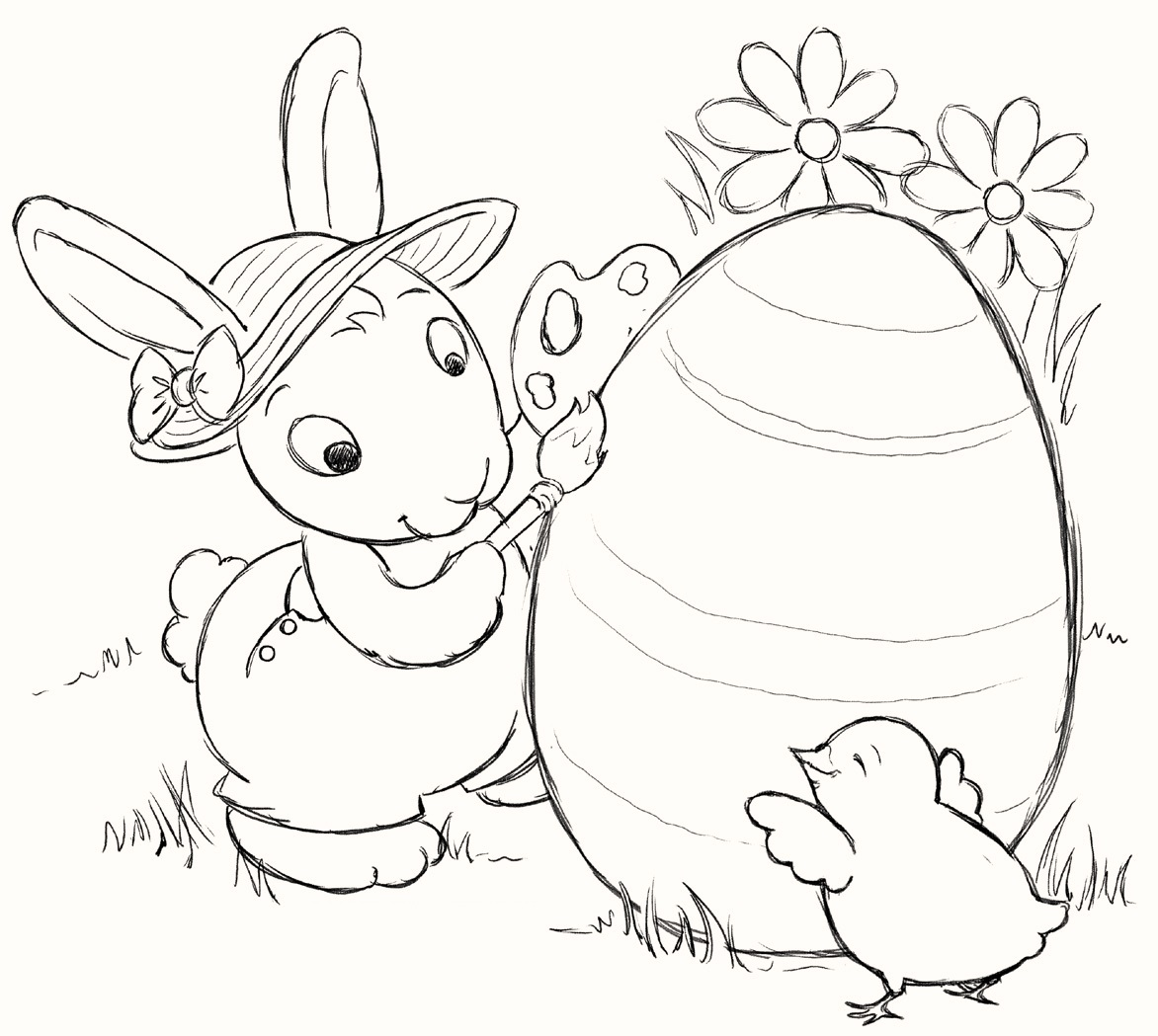 bunny-easter-coloring-pages-for-kids