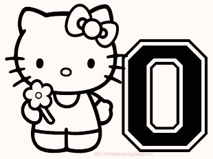 hello-kitty-alphabet-o-coloring-pages