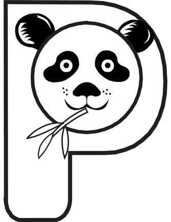 p-for-panda-abc-alphabet-coloring-pages