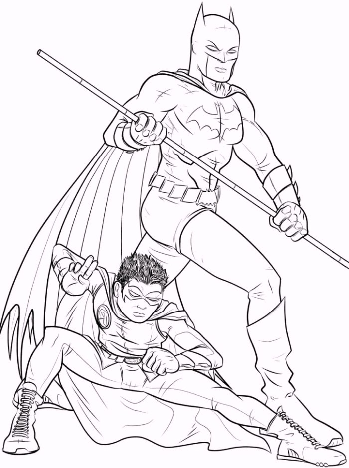 batman-and-robin-coloring-pages-to-print