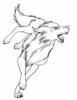 Top 10+ Wild Fox Coloring Pages
