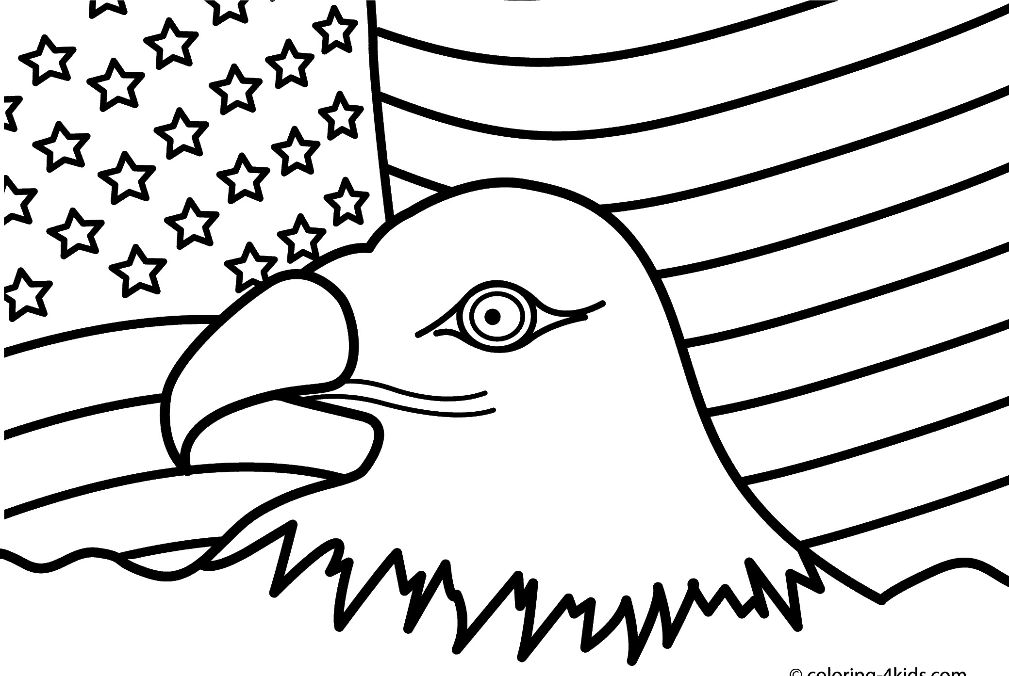 the top 4th july coloring pages to celebrate america u0027s national