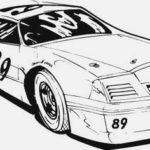 cool-race-car-coloring-page