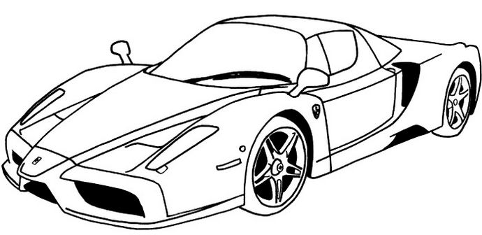 ferrari-race-car-coloring-page
