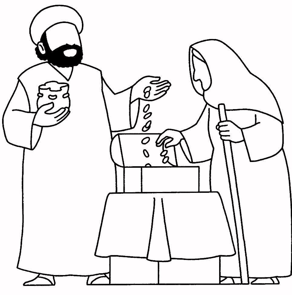 5 Pillars of Islam Coloring Pages - Coloring Pages