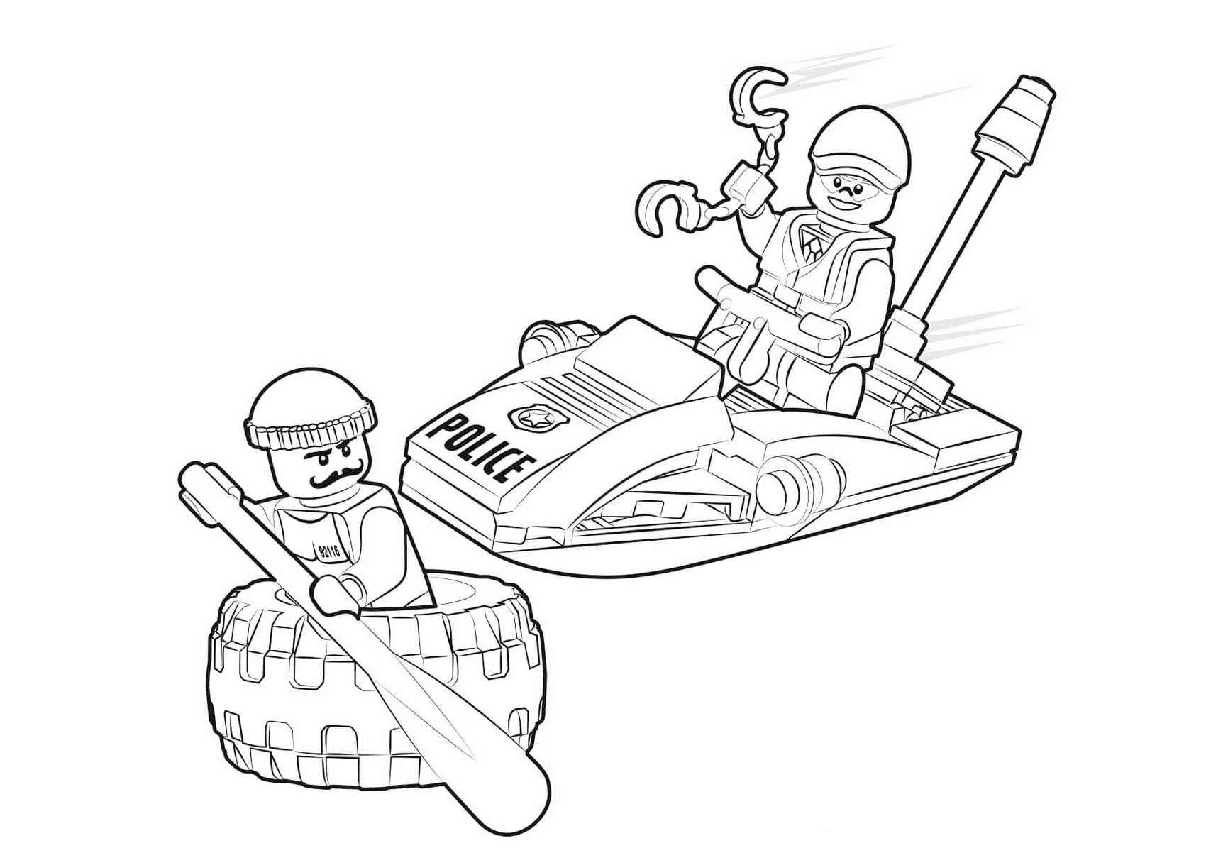LEGO_police_Coloring_Book