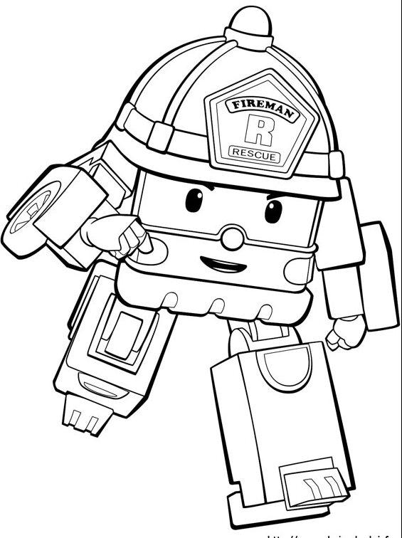 Robocar-poli-coloring-page-to-print