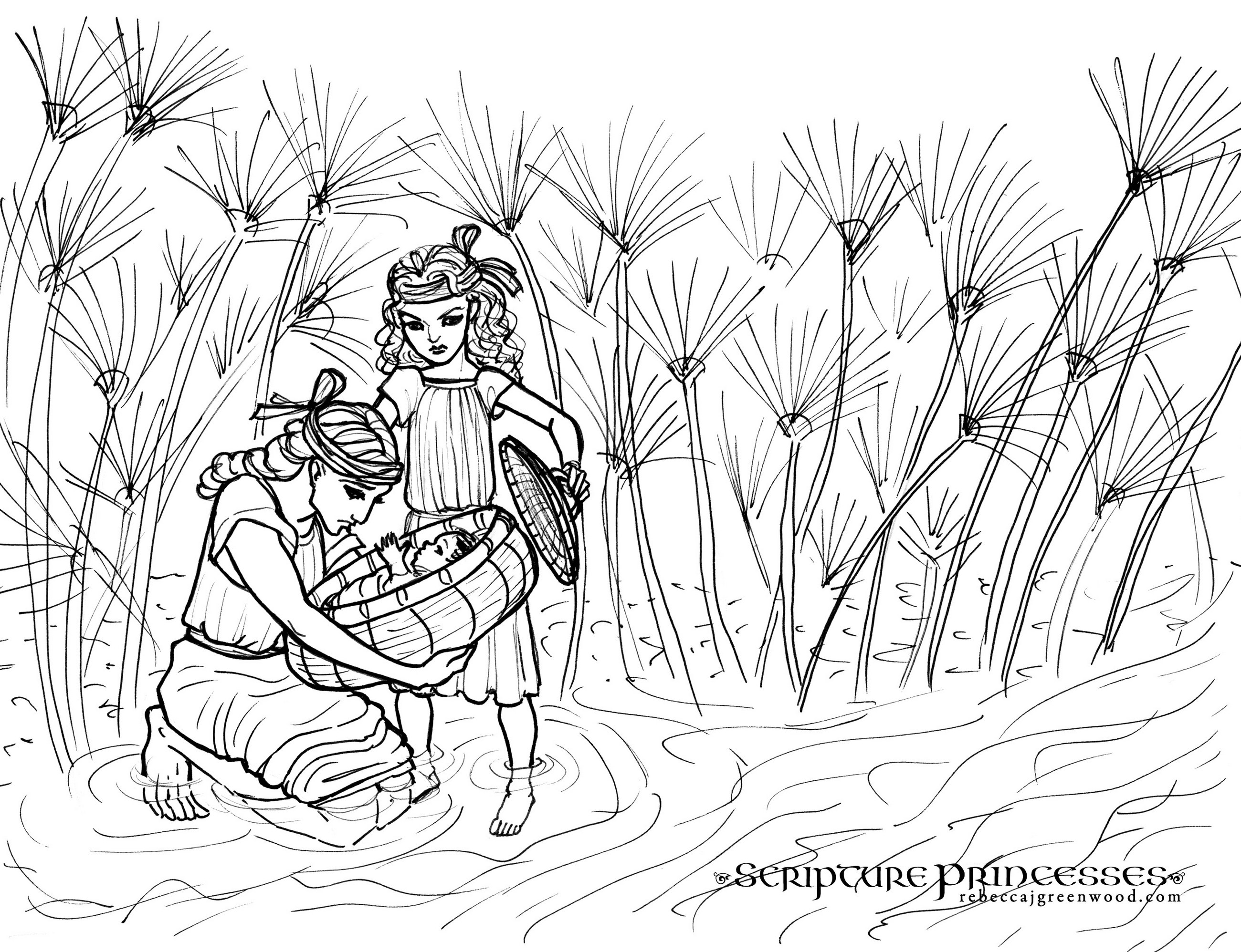 baby-moses-colouring-sheet-to-print