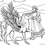 barbie-pegasus-coloring-page-for-girls