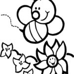 busy-bumble-bee-coloring-pictures