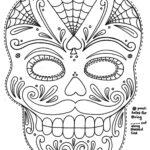 calavera-mask-coloring-book-printable