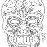 calavera-mask-coloring-page-to-print