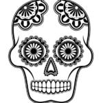 calavera-mask-coloring-picture