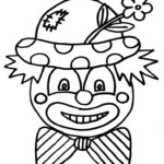clown-mask-coloring-online