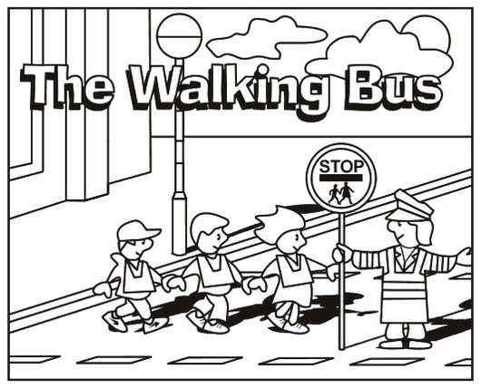crossing-guard-for-road-safety-coloring-pages