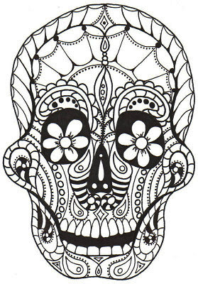 day-of-the-dead-calavera-mask-coloring-sheet