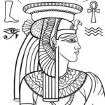 egypt-life-coloring-page