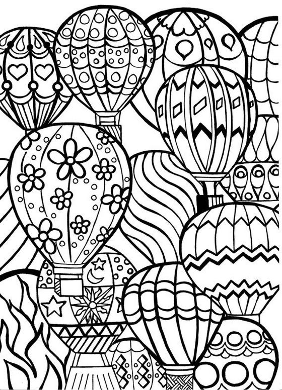 hot-air-balloon-as-transportation-coloring-page