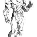 ironman-coloring-sheet